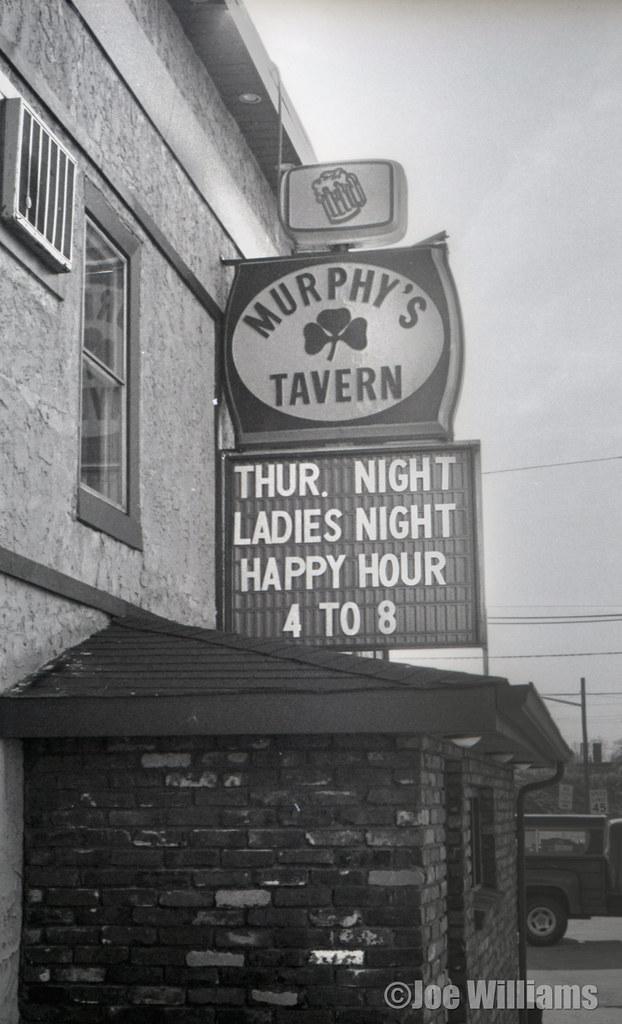 Murphy's Tavern