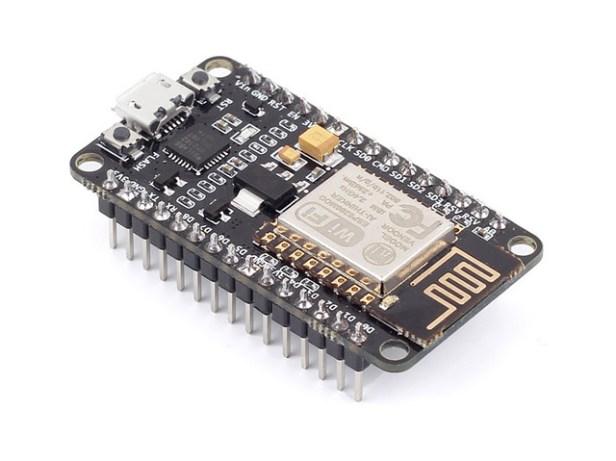 ESP8266-NodeMCU V2