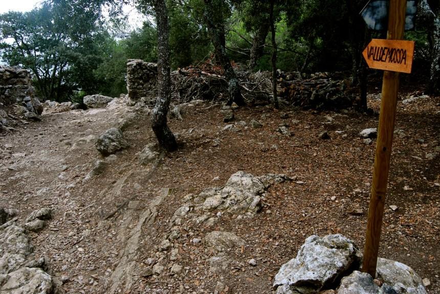 Mirador de Ses Puntes ( Valldemossa)