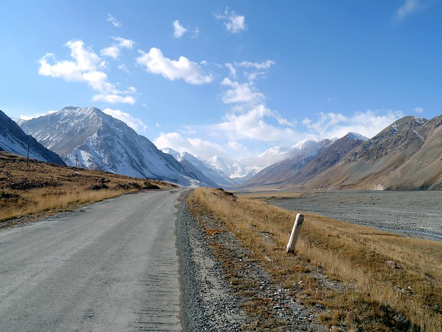 Epic Road