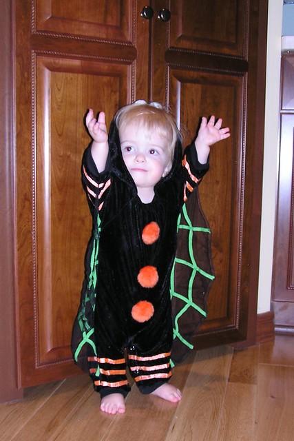 9 Belated Halloween 11-19-06