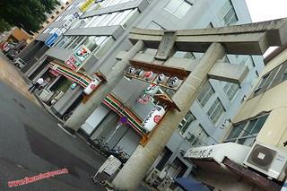 P1060356 Cercanias del Ryokan Kashima Honkan (Fukuoka) 12-07-2010 copia