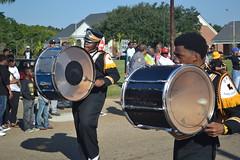 058 Fair Park High School Band