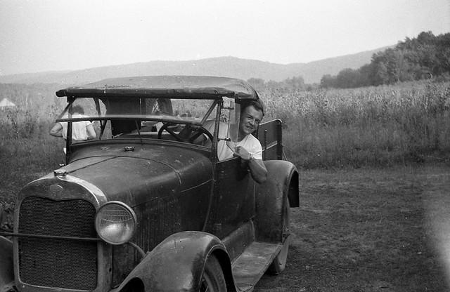Raymond Albert's Photos - Roll 7
