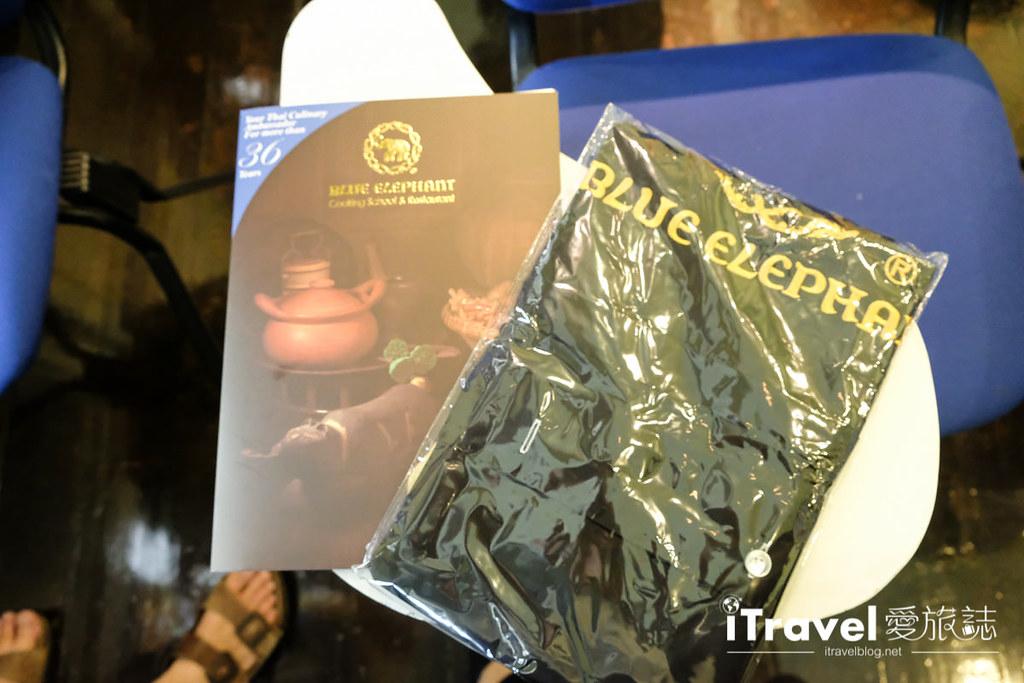 曼谷蓝象餐厅厨艺教室 Blue Elephant Cooking School 30