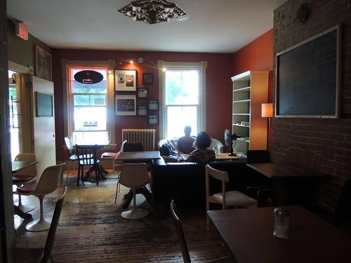 The Tea Party Cafe, Ottawa