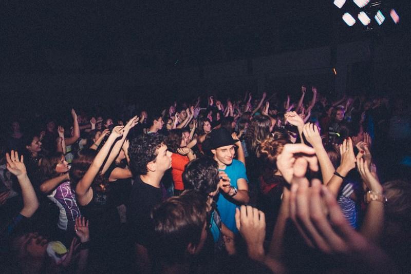 EXIT Tour (11/7/14)