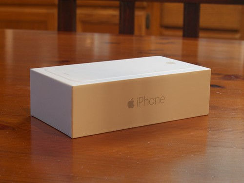 iPhone 6 (Model A1586)
