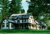 William Cullen Bryant Homestead, Cummington, MA