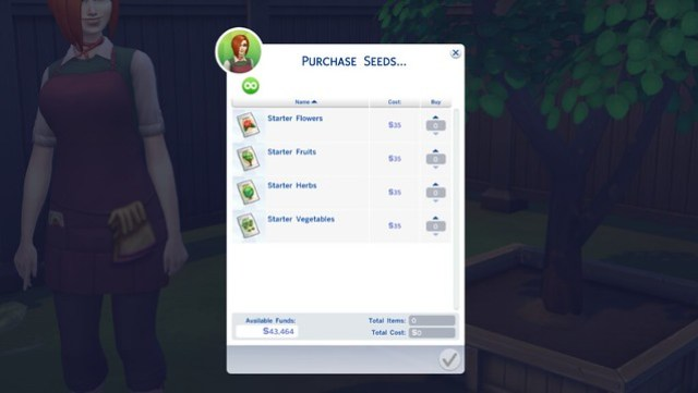 Guide: The Sims 4 Gardening Skill and Plant List | SimsVIP