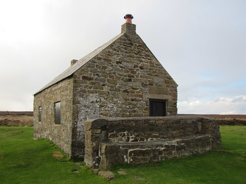 Trough House