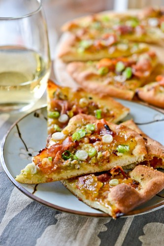 Fig & Prosciutto Flatbread-36