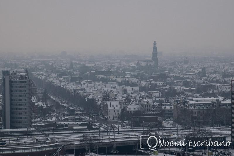 vistas Amsterdam