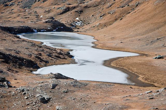 Lago di Bessanetto