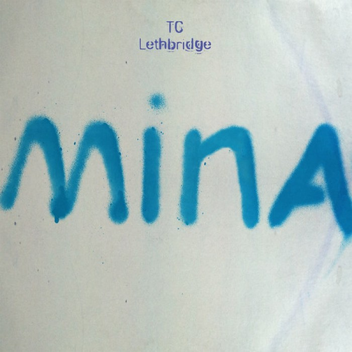 TC Lethbridge - Mina (Iron Man Records - 23rd Nov 2014)