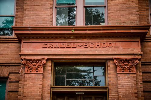 Madison Graded School