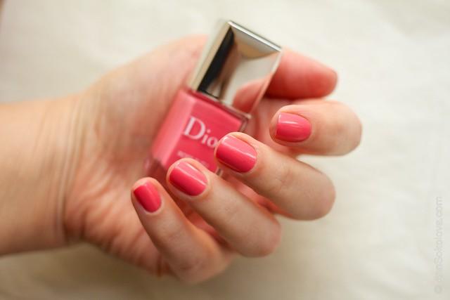 08 Dior #254 Rose Tutu