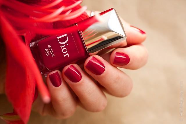 04 Dior #853 Massaї