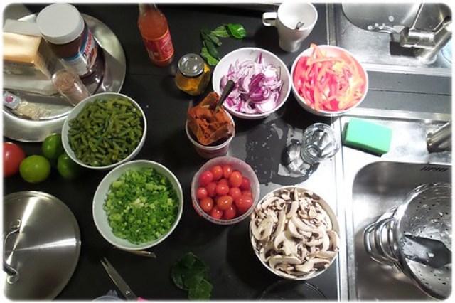 Thais koken (3)
