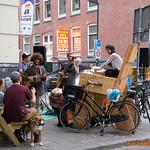 Viajefilos en Holanda, Roterdam 14