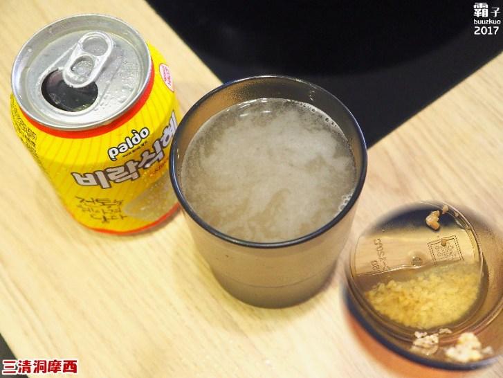 32659339514 0dccd5935f b - 【熱血採訪】三清洞摩西年糕鍋,醬料原汁原味韓國進口,辣辣der~