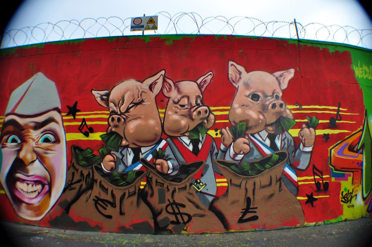 La Valls des Porcs (4)