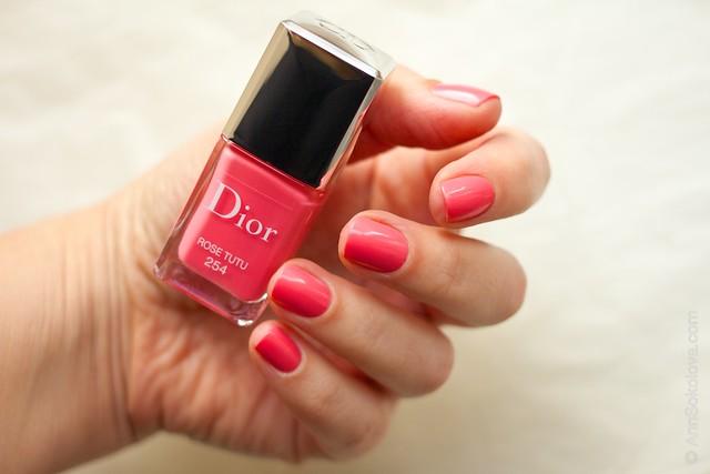 04 Dior #254 Rose Tutu