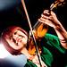 [ Mica Anderson produced by ongaku-heiya ]<br/>2014.10.18 @ CAPARVO Hall<br/>チーナ