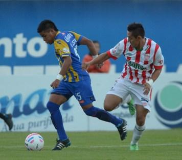 Atlético San Luis, eliminado