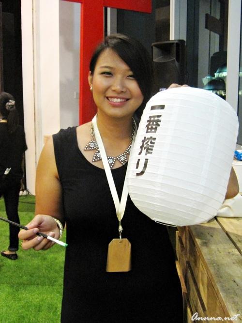 Kirin Ichiban Glamping (1)