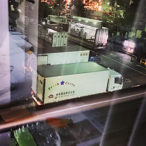 大忙しの築地市場! #kanehiro http://ift.tt/1rsENd9