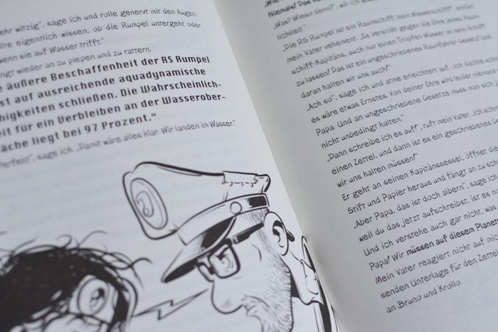 "Jochen Till ""Spackos in Space - Zoff auf Zombie 7""_01"