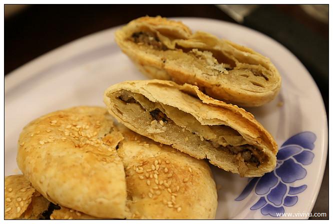 名記,東門餐廳,燒餅,美食,蚵仔煎,貢糖,金門 @VIVIYU小世界