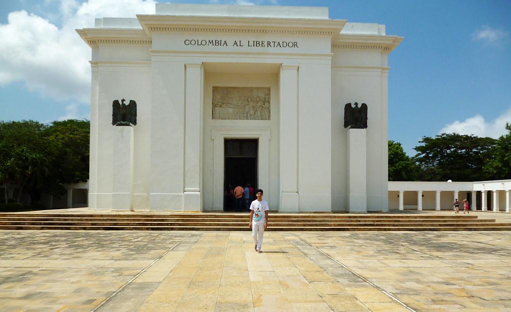 Quinta San Pedro Alejandrino