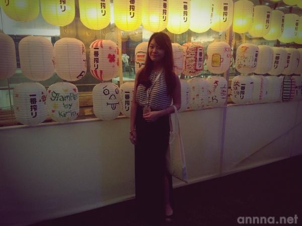 Kirin Ichiban Glamping Night 8
