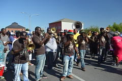 280 Da Truth Brass Band