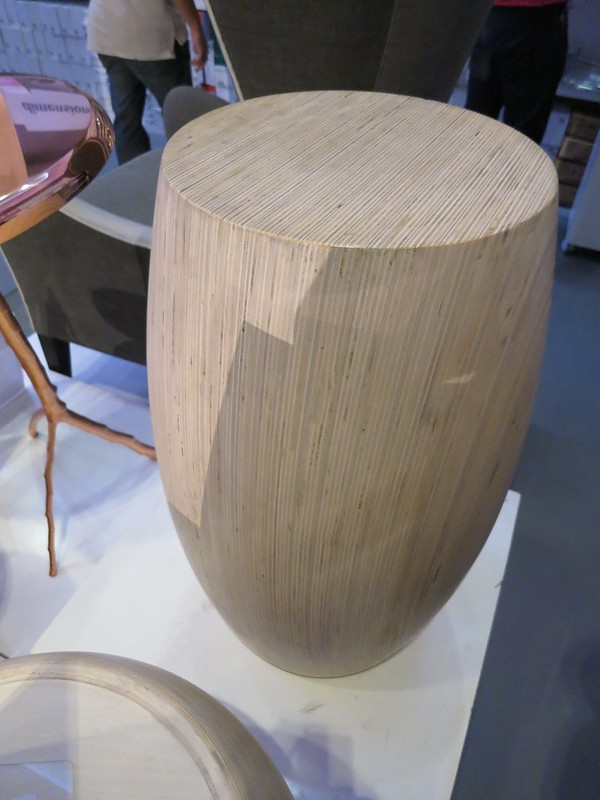 Samuel Chan Motley side table