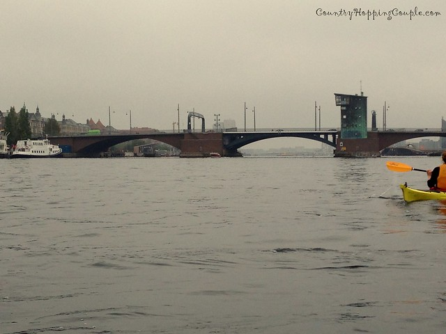 Knippels bridge