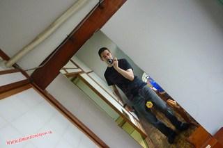 P1060354 En la habitacion del Kashima Honkan (Fukuoka) 12-07-2010 copia