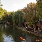 Viajefilos en Holanda, Utrecht 04