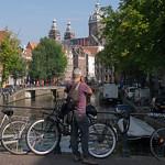 Viajefilos en Holanda, Amsterdam 08