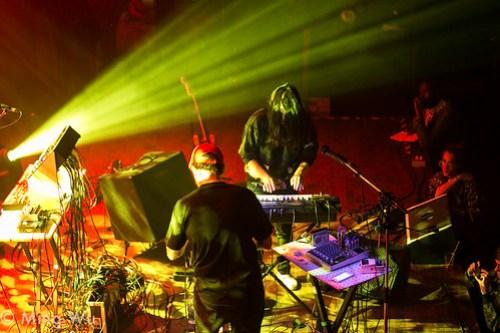 Blues Control @ Théâtre Rialto