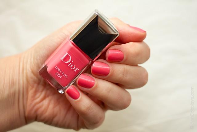 02 Dior #254 Rose Tutu