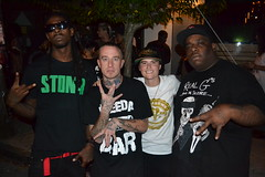 065 Ace, Wyte, Tori and Frayser