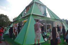 035 Heineken Pyramid