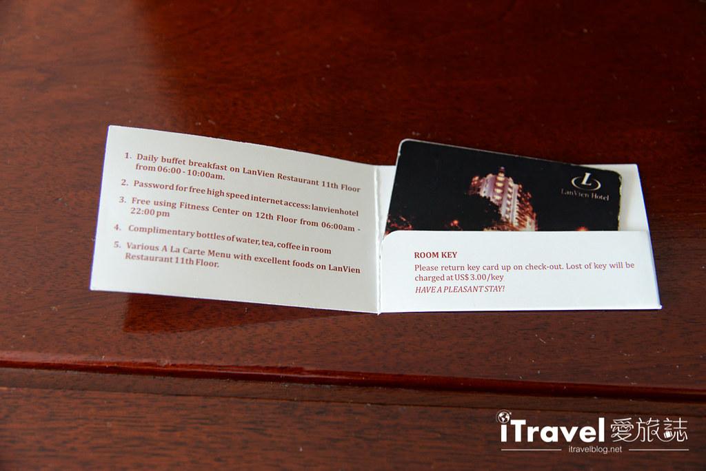 越南酒店推荐 河内兰比恩酒店Lan Vien Hotel (31)