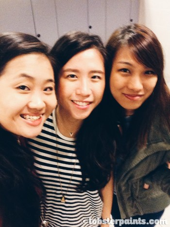 25 Sep 2014: The countdown is finally over! | Changi Airport, Singapore