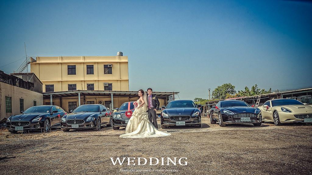 婚禮紀錄婚攝