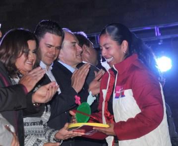 Premio Estatal de la Juventud 2014