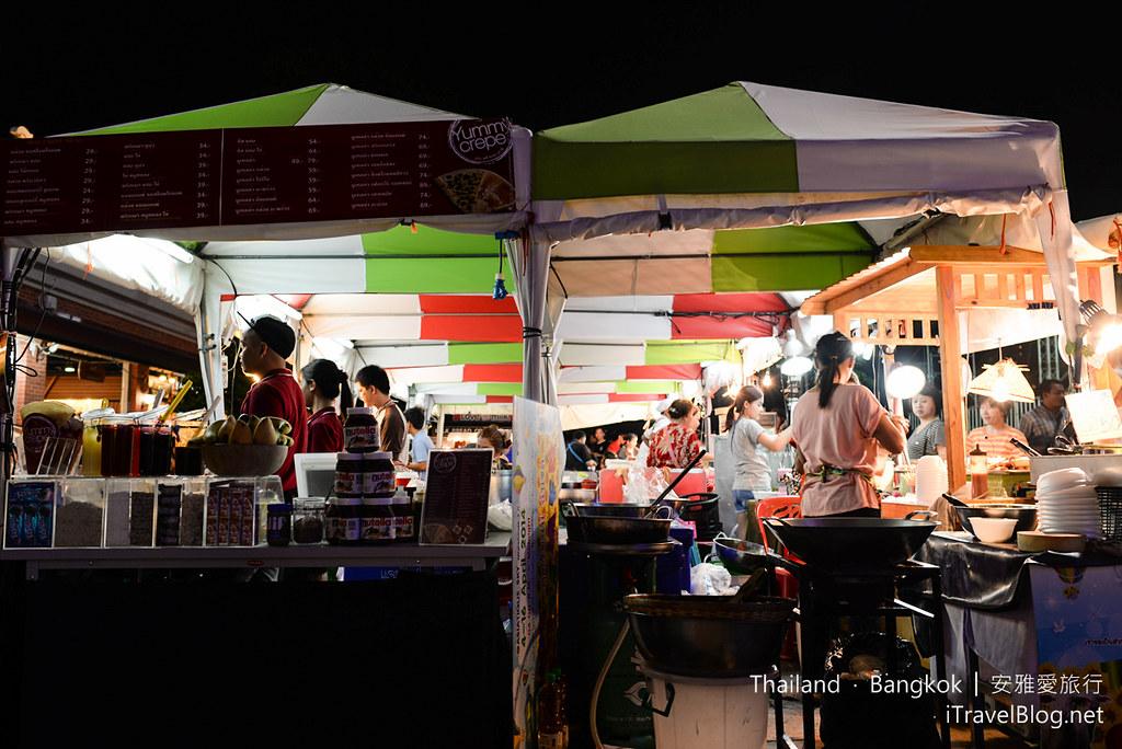 曼谷 河岸碼頭夜市 ASIATIQUE The Riverfront 75